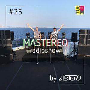Astero - Mastereo 25