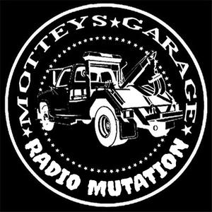 Mottey's Garage 348