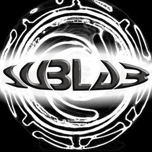 sublab 004 - unique dubstep podcast