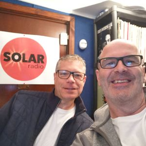 FRIDAY SOULFUL DETENTION WITH RICHARD STINGEMORE 17 MAY 2019