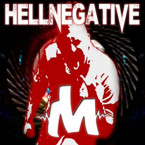 HellNegative - The Drum Excorcist