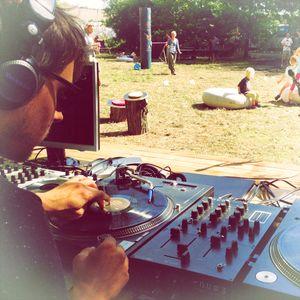 "Auerworld-Festival 2017 - Du Lebst DJset Marko (""sarabakari"") und Daniel (""Love & Kisses"")"