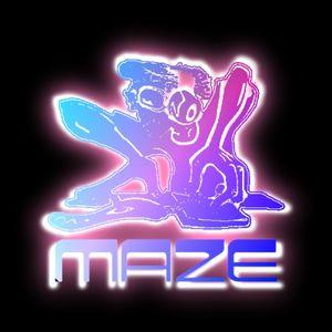 DJ Maze - 07-27-08-A