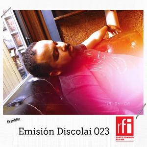 Emisión Discolai 023 [03/09/20]