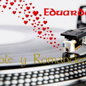 EDUARDO DJ - SIMPLE Y ROMANTICO
