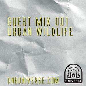 Guest Mix 001 Urban Wildlife - Mixed By Neva Faded