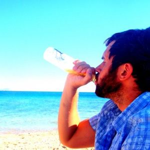 sea | beer | mixtape