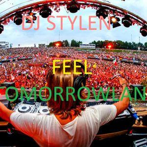 Feel Tomorrowland