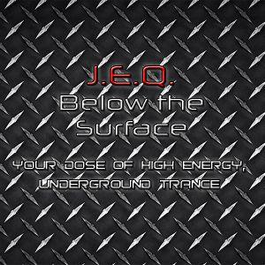 J.E.Q. - Below the Surface 016 (DJ Uneek guest mix)