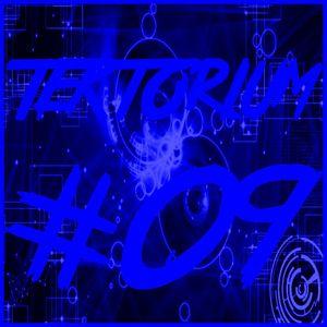 TEKTORIUM #09 (CLUBDANCERADIO)
