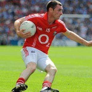 Cork Footballer Donnacha O'Connor joins us.