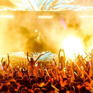 Summer Festival Live - EyZ3 - Mix (Part 1)