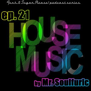 Funk & Sugar, Please! podcast 21 by Mr. Soulfuric