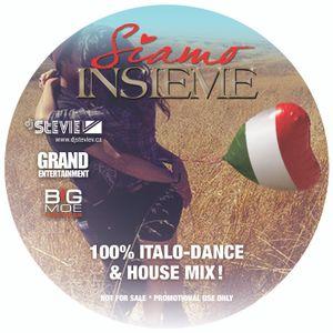 Dj Stevie V's SIAMO INSIEME (www.djsteviev.ca)