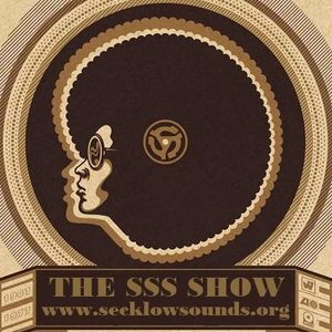 The Triple S Soul Show with Special Guest Terry Jones 11/08/2013