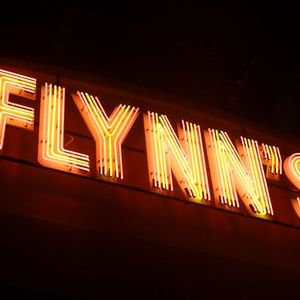 Welcome To Flynn's Mix