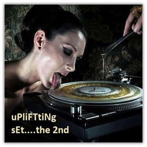 uPliFtiNg sEt....the 2nd