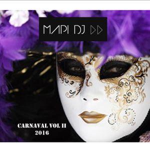Comercial carnaval Vol II 2016 - MAPILAFUENTE