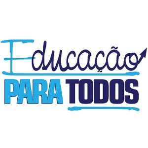 Educação para Todos (02.09.2019)