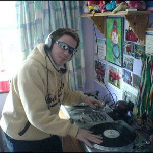 DJ Bazz - 1991