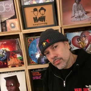Lockdown Sessions with Louie Vega - Disco, Boogie, and House Classics // 23-11-20
