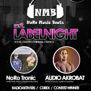 Liveset from NMB Labelnight @ Teterow 17.01.