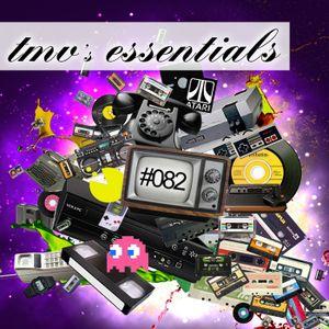 TMV's Essentials - Episode 082 (2010-07-26)