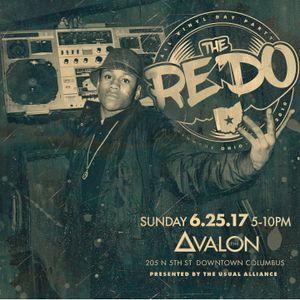 The ReDo- Bonus Set June 2017
