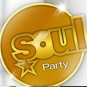 Soul Party (Acte 3 - Belgium) (2013-05-08)