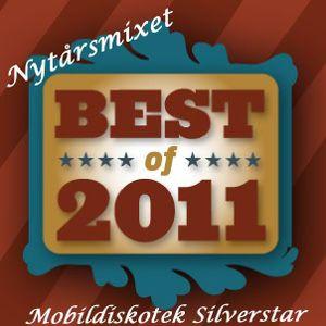 Mobildiskotek Silverstar - Årsmixet 2011