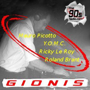 The 90s Radio vol. 17