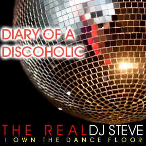 Diary Of A Discoholic