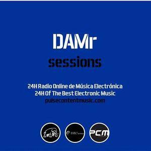 DAM® - PCM RADIO 002 Agosto 2014.