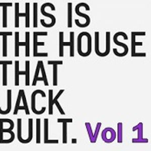 This Is The House That  Dimo  Built Vol 1 ----01/2018