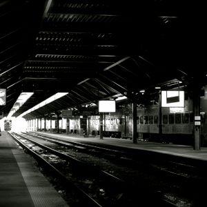 En Attendant Le Train, Episode 10.