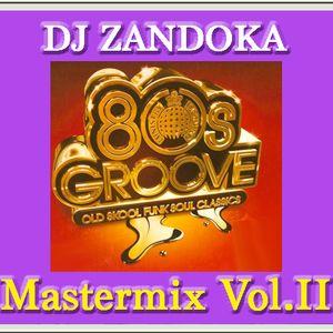 80's Groove Master Mix Vol.II