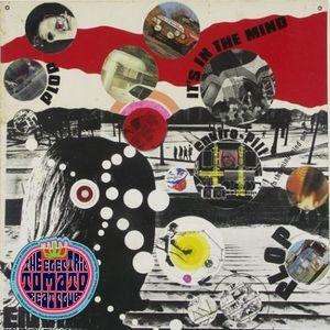 The Electric Tomato Beat Club - Garage Vol. 01