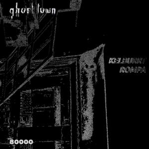 Ghosttown Sound Nr. 11