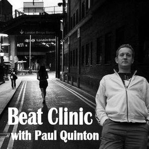 Beat Clinic on SS Radio - 14/10/10