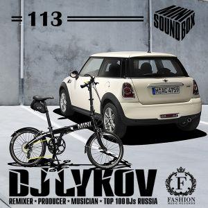 Dj Lykov – Mini Sound Box Volume 113 (Weekly Mixtape)