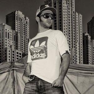East Village Show - 29.8.12 (pt2) - Charl Chaka (Infusion/Dubai)