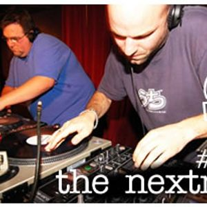 DTPodcast010: The Nextmen