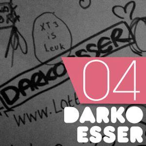 Podcast 04: Darko Esser