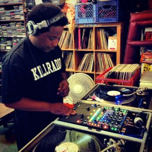 Preserving The Culture Mix # 87 (By D.J. Lord Ron 7/23/13)