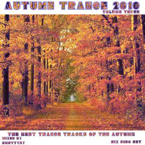 Autumn Trance 2010 - Volume 3 (Disc 1)