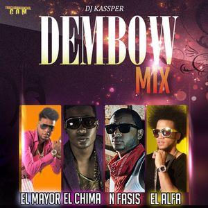 Dj Kassper - Dembow Mix 7