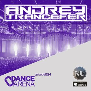 Dance Arena Episode 024 (May 2018)
