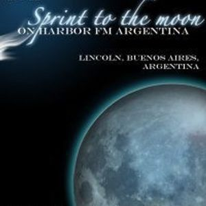 ERIS - Sprint To The Moon Guest Mix 11-27-10