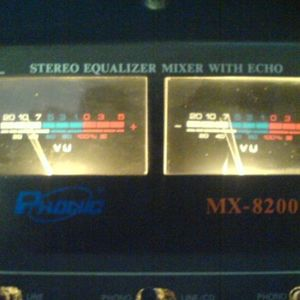 Just mixing some of my 80's vynils!