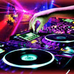 Hands up Mix